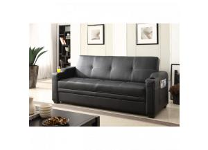Go Direct Adjustable Sleep Sofa