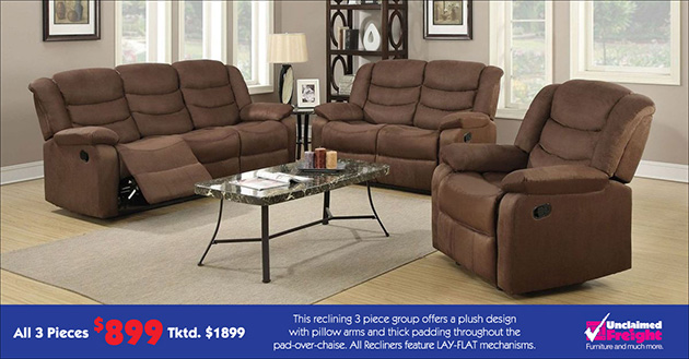 3PC Living Room Set