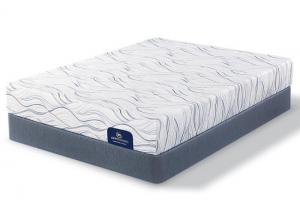 Meredith Way All Foam with Cooling Gel Top King Mattress Set