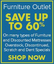 Furniture Outlet For Discounted Mattresses