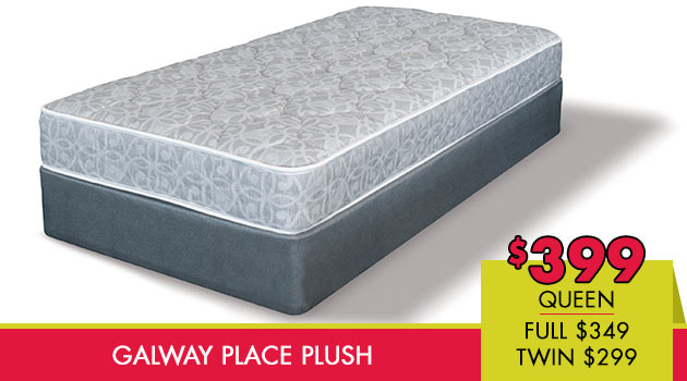 Galway Place Mattress