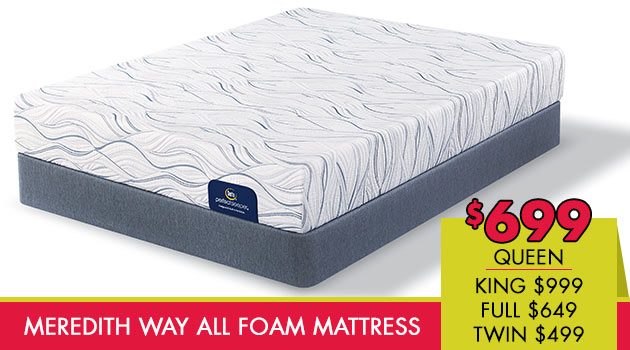 Meredith Way Mattress