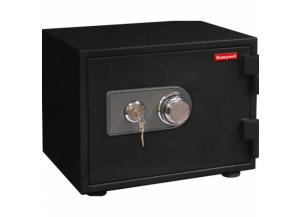 Honewywell Safe 2101 STEEL FIRE AND WATER RESISTANT