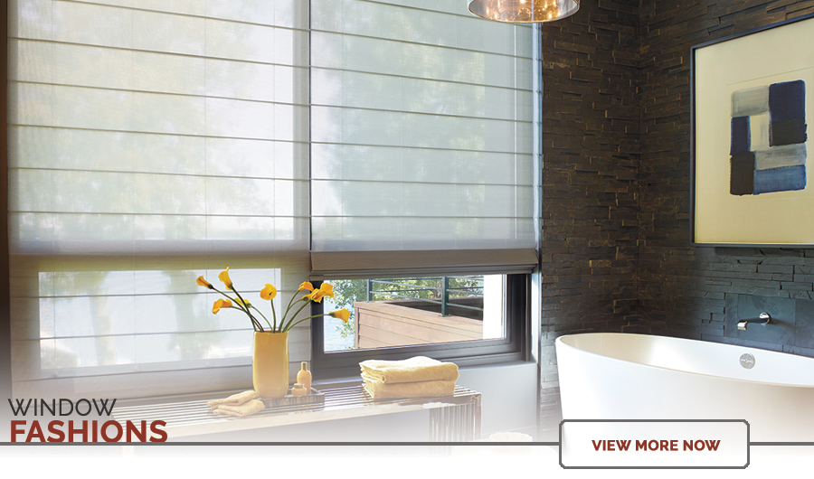 Silhouette Window Treatments in Albertson, NY