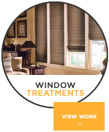 Window Treatments Store in The Woodlands, TX