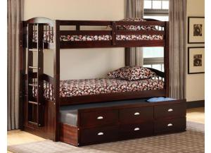 Bernards Bunk Bed