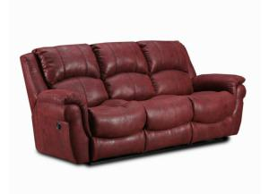 Behold Home Red Sofa,Smart Buys Catalog