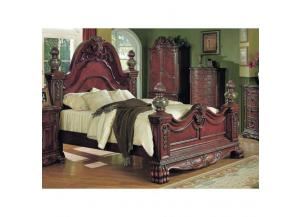 Kelsey 5 Piece Queen Bed Set