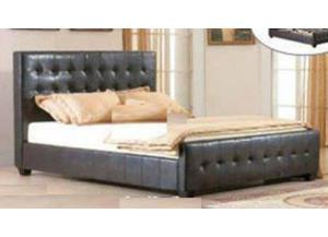Queen Platform Bed ,Smart Buys Catalog