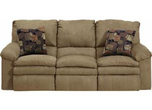 Impulse Cafe Reclining Sofa