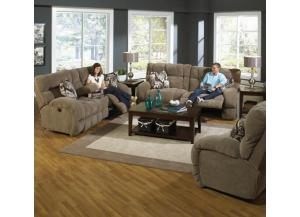 Siesta Procini Reclining 3 Piece Sectional