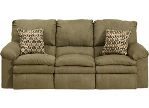 Impulse Moss Reclining Sofa