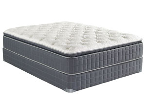 Exhilaration Pillow Top Full Mattress