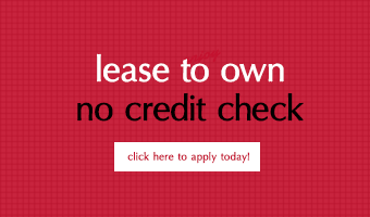 Lease to Own no credit check