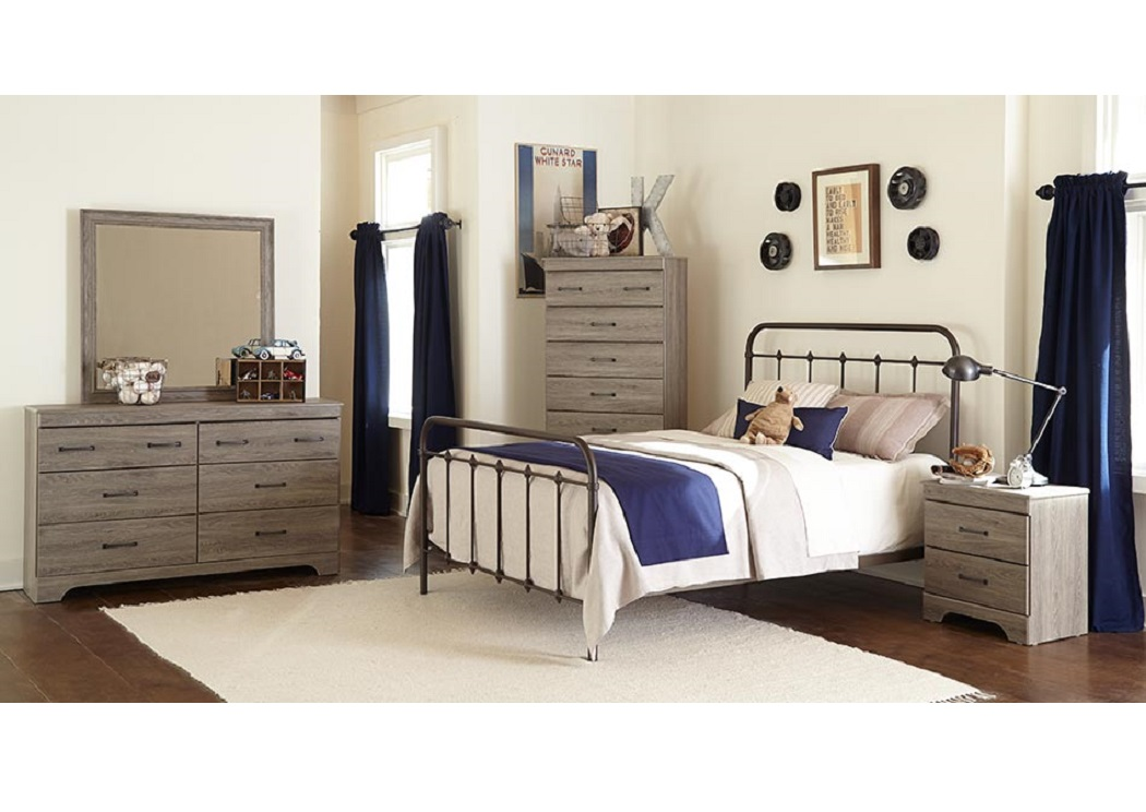 Jourdan Creek 5 Drawer Chest ,Kith