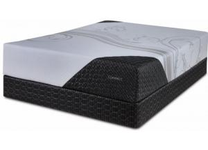 Connect King Mattress