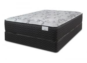 Ascent King Mattress w/ Foundation