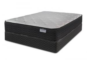 Grace King Mattress w/ Foundation