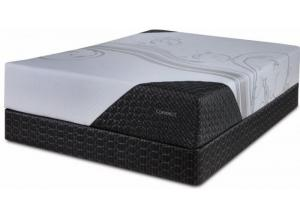 Connect Queen Mattress