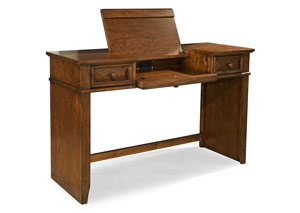Dawson's Ridge Heirloom Cherry Desk