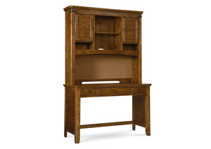 Bryce Canyon Heirloom Pine Desk