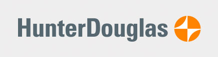 Hunter Douglas Products