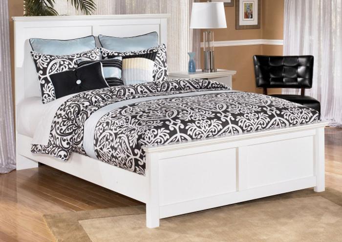 Taft King Beds