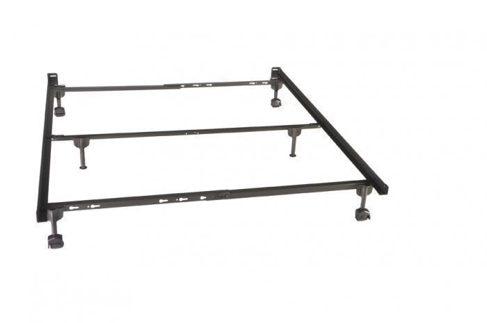 glideaway queentwin xl steel bed frameglideaway - Glideaway Bed Frames
