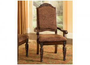 DR2 Old World Chairs: Set of 2