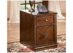 HO4 Classic Traditional File Cabinet