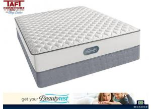 Beautyrest® Recharge Vibe Firm Queen Mattress Set