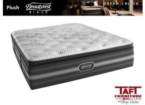 Beautyrest® BLACK® Katarina Plush Pillow Top Queen Mattress