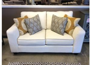 Sugar Shack Loveseat