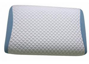 Polar Tropic Reversible Memory Foam Pillow