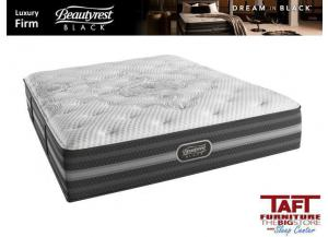 Beautyrest® BLACK® Desiree Luxury Firm Queen Mattress