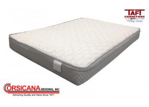 Corsicana Amadea Euro Top Twin Mattress