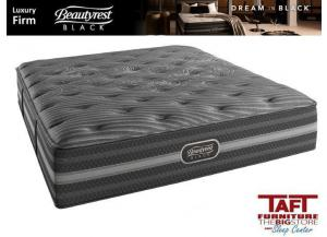Beautyrest® BLACK® Mariela Luxury Firm Queen Mattress