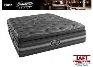 Beautyrest® BLACK® Natasha Plush Pillow Top Queen Mattress