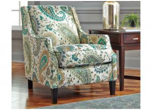 LR77 Jade Accent Chair from the Lockleight Collection