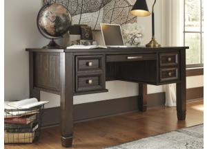 HO23 Distressed Storage Desk