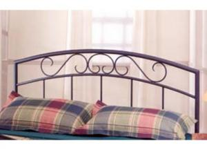 Wendall Full/Queen Metal Headboard