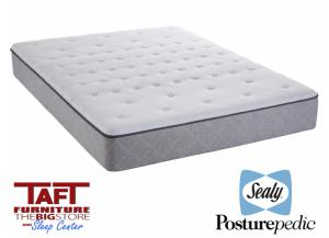Sealy Posturepedic Firm Full Mattress