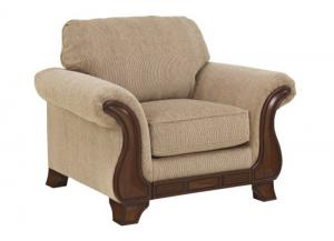 LR70 Barley Chair from the Westery Grace Collection