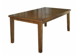 DR23 Rustic Charm Dining Table