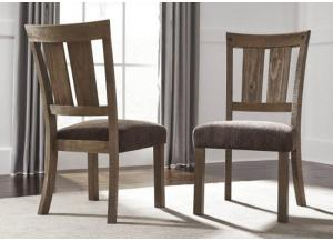 Tahoe Side Chairs: Set of 2
