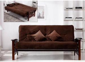 Oregon Chocolate Futon