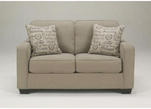 LR44 Quartz Loveseat from the Teahouse Collection