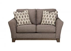 LR67 Slate Loveseat from the Nugat Collection  sc 1 st  Taft Furniture : taft furniture sectionals - Sectionals, Sofas & Couches