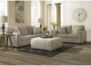 LR44 Quartz Sofa from the Teahouse Collection