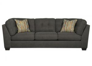 LR47 Steel Sofa from the High Energy Collection